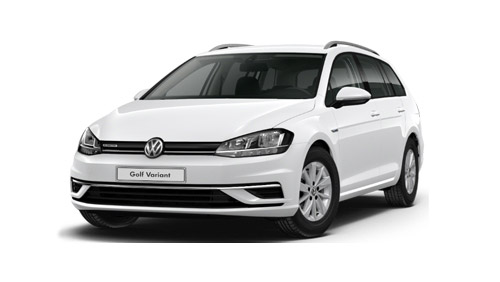 VW Golf VII                             1.6 TDI Combi
